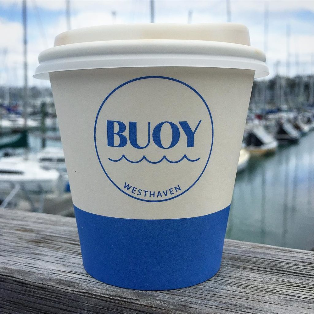 Buoy Coffee 1 Coloe Print Paper Cup httpwww