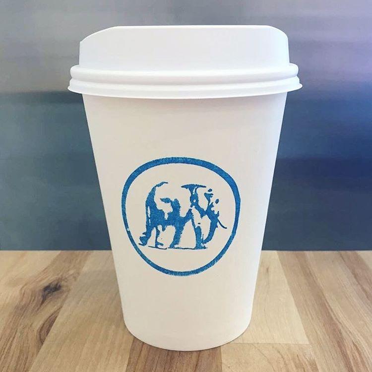 Custom Coffee Cups Wholesale