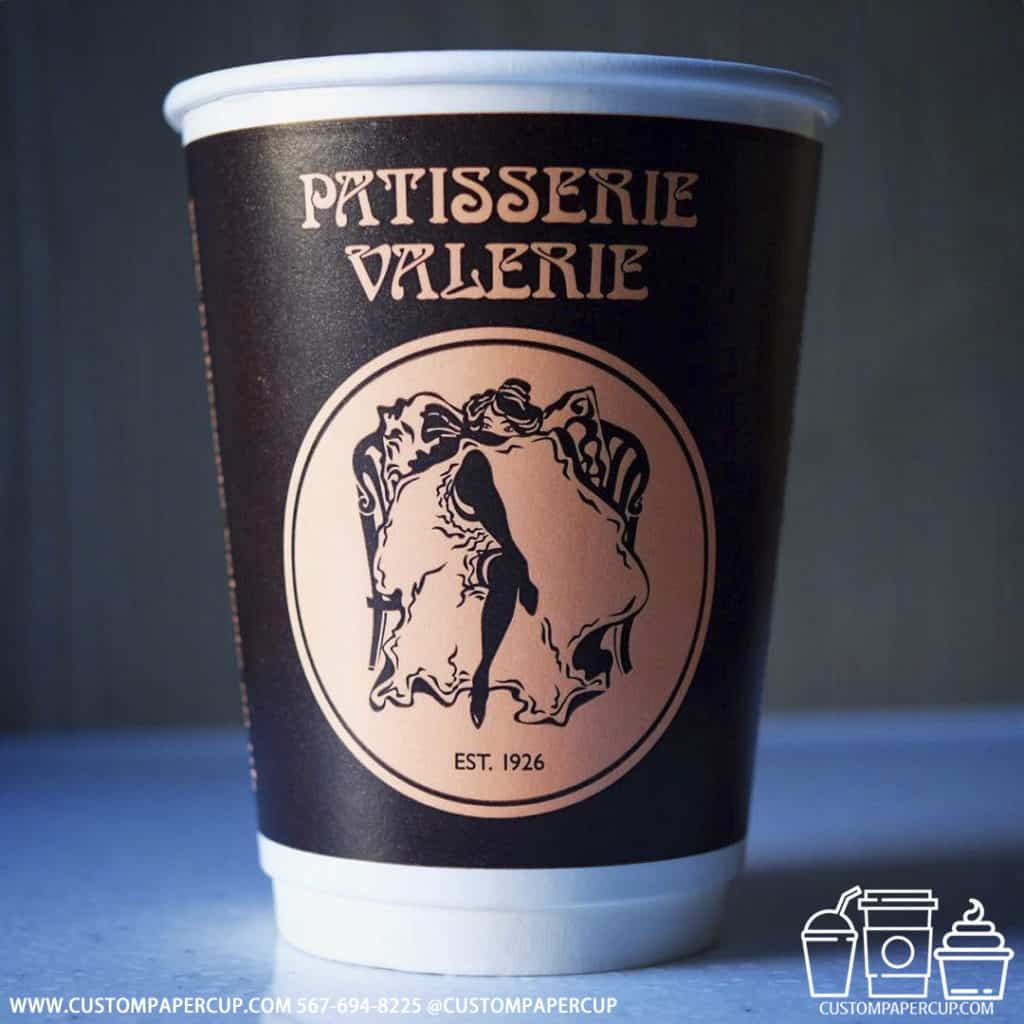 patisserievalerie girl tights custom cup