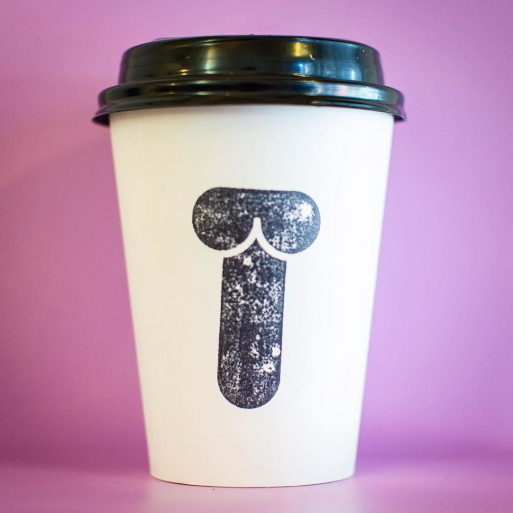 penis cup custom paper cup