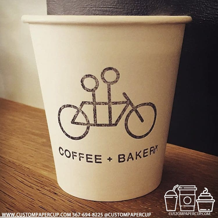 tandem bicycle cycling friendly coffee cup