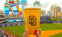 Custom Beer Cups Stadium Cups